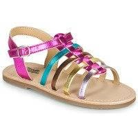Tyttöjen sandaalit Citrouille et Compagnie MAYANA