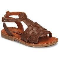 Tyttöjen sandaalit Citrouille et Compagnie MINIBOU