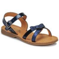 Tyttöjen sandaalit Citrouille et Compagnie JISCOTTE