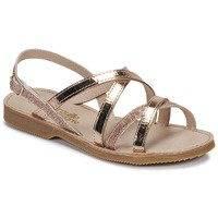 Tyttöjen sandaalit Citrouille et Compagnie GENTOU