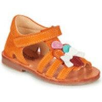 Tyttöjen sandaalit Citrouille et Compagnie MIETTE