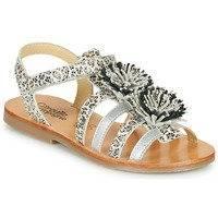 Tyttöjen sandaalit Citrouille et Compagnie MALINETTE
