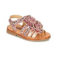 Tyttöjen sandaalit Citrouille et Compagnie MARINAS