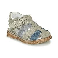 Poikien sandaalit Citrouille et Compagnie ZIDOU