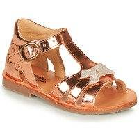 Tyttöjen sandaalit Citrouille et Compagnie MINIMOME