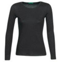 T-paidat pitkillä hihoilla Benetton NOLAN