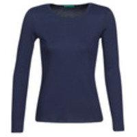 T-paidat pitkillä hihoilla Benetton NOEMIE