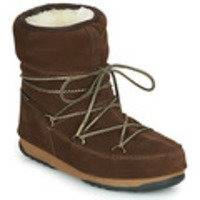 Talvisaappaat Moon Boot MOON BOOT LOW SUEDE WP