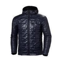 Toppatakki Helly Hansen Lifaloft Hooded Insulator Jacket