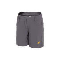 Shortsit & Bermuda-shortsit 4F Women's Functional Shorts H4L20-SKDF060-23S