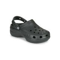 Puukengät Crocs CLASSIC PLATFORM CLOG W