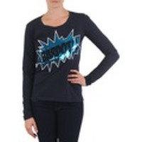 T-paidat pitkillä hihoilla Brigitte Bardot BB43130