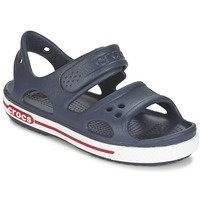 Tyttöjen sandaalit Crocs CROCBAND II SANDAL PS