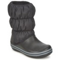 Talvisaappaat Crocs WINTER PUFF BOOT