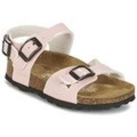 Tyttöjen sandaalit Betula Original Betula Fussbett JEAN