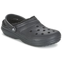 Puukengät Crocs CLASSIC LINED CLOG