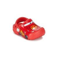 Lasten Puukengät Crocs Crocs Funlab Light CARS 3 Movie Clog
