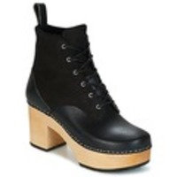 Kengät Swedish hasbeens HIPPIE LACE UP