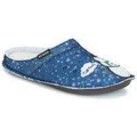 Kengät Crocs CLASSIC GRAPHIC SLIPPER