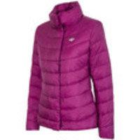 Toppatakki 4F Women's Jacket H4Z17-KUD009PURPLE