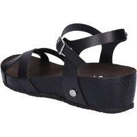 Sandaalit 5 Pro Ject sandali nero pelle AC699