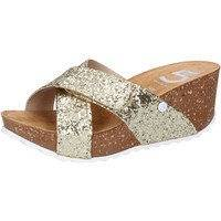 Sandaalit 5 Pro Ject sandali oro glitter AC701