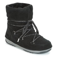 Talvisaappaat Moon Boot LOW SUEDE WP