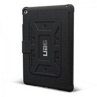 UAG Urban Armor Gear Folio Case kestävä suojakotelo iPad Air 2 Musta