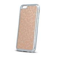 Beeyo Prestige suojakotelo iPhone 6 / 6S - Ruusukulta