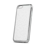 Beeyo Prestige suojakotelo iPhone 6 / 6S - Valkoinen