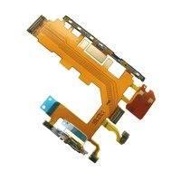 sivu key Kaapeli Mikrofoni Sony D6502/ D6503/ D6543/ L50w Xperia Z2 (Alkuperäinen)