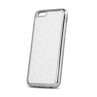 Beeyo Prestige suojakotelo Samsung Galaxy S6 - Valkoinen