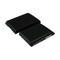 Acer N300 N310 N311 N320 N321 tehoakku erillisellä takakannella 2500 mAh