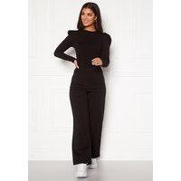 Sisters Point Glut Pants 000 Black