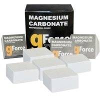 8 x gForce Magnesium Carbonate, 56 g pala