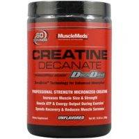 Creatine Decanate, 300 g, MuscleMeds