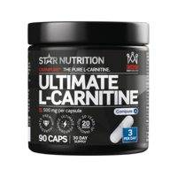 Ultimate L-Carnitine, 90 caps, Star Nutrition