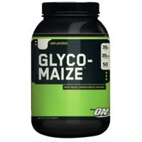 Glycomaize, 2 kg, Optimum Nutrition