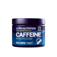 Caffeine, 200 mg, 90 caps, Star Nutrition