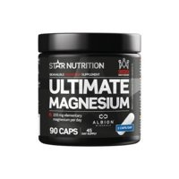 Magnesium, 90 caps, Star Nutrition