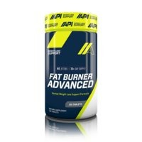 Fat Burner Advanced, 120 tabs, API