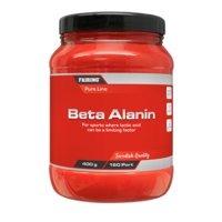 Beta Alanin, 400 g, Fairing