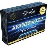 Androx Q12, 90 caps, Nanox Nutriceuticals