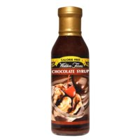Chocolate Syrup, 355 ml, Walden Farms