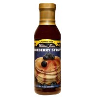 Blueberry Syrup, 355 ml, Walden Farms