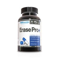 Erase Pro, 60 caps, Physique Enhancing Science