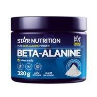 Beta-alanine, 320 g, Star Nutrition