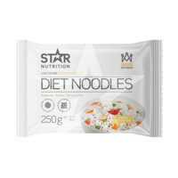 Diet Noodles, 250 g, Star Nutrition