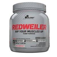 Redweiler, 480 g, Red Punch, Olimp Sports Nutrition