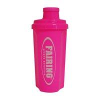 Fairing Pink Shaker, 500 ml